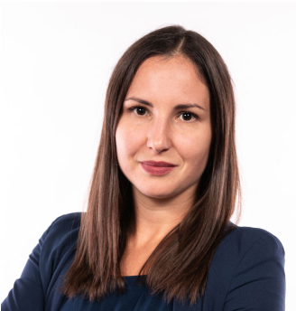 Kontakt - Katarzyna Popieluch